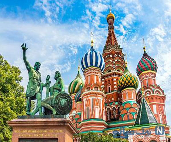 آشنایی با بهترین جاهای دیدنی مسکو مناسب برای گردشگری