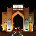 با جاهای دیدنی شیراز، شهر شعر و ادب آشنا شوید