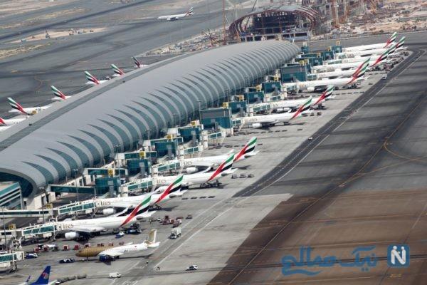 ایرلاین هایی که به دبی پرواز دارند کدامند؟