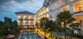 فرق بین هتل های ۵ ستاره و ۴ ستاره در چیست؟