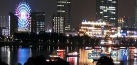 آیا شهر توکیو را می شناسید