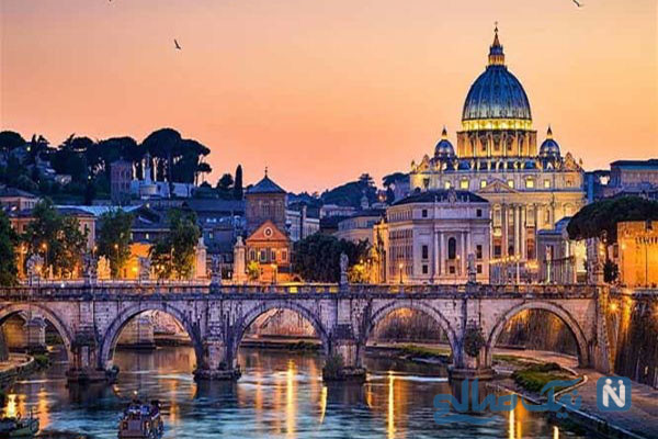 سفر به یاد ماندنی به ایتالیا با جاذبه های دیدنی رم