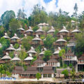 جزیره فی فی در تایلند سرسبز و استثنایی