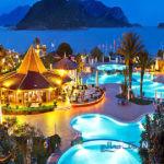 جزیره مارماریس بهشت گردشگران در ترکیه زیبا و دیدنی