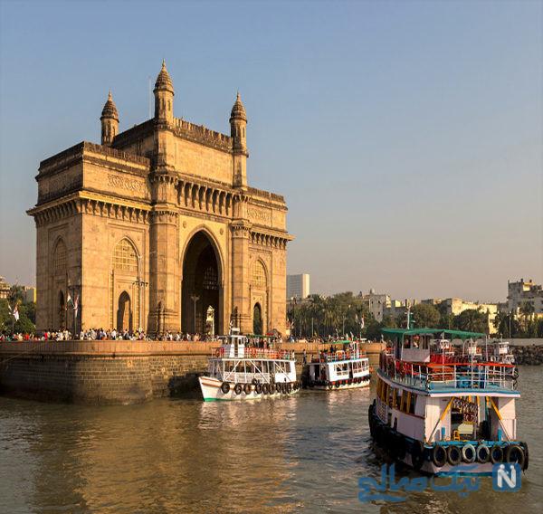 گردشگری بمبئی