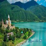 با با جاذبه های گردشگری تفلیس، پایتخت زیبای گرجستان آشنا شوید