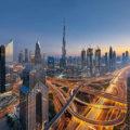 دبی ، فرصت طلایی پیشرفت در خاورمیانه