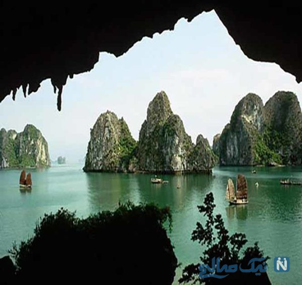 جاهای دیدنی ویتنام