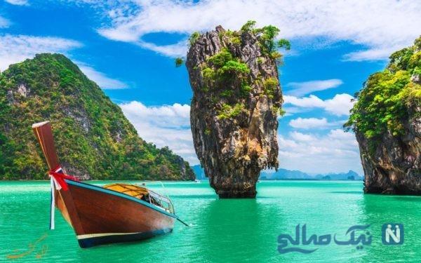 سفر به تایلند : بازدید از سرزمین عجایب در نوروز ۹۹