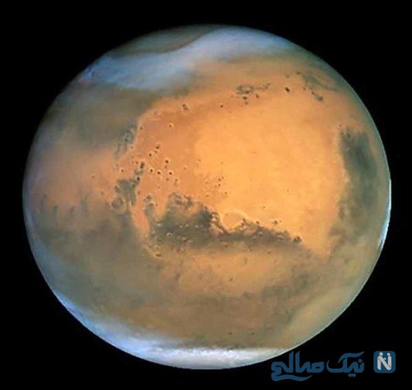سفر به مریخ غیر ممکن ولی شدنی