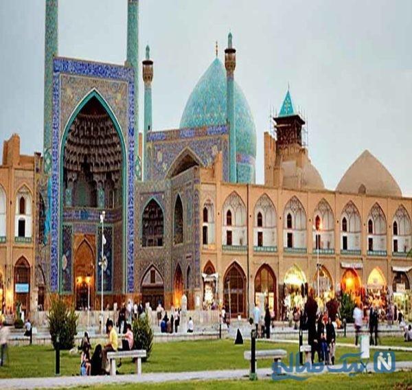 سفر در عید