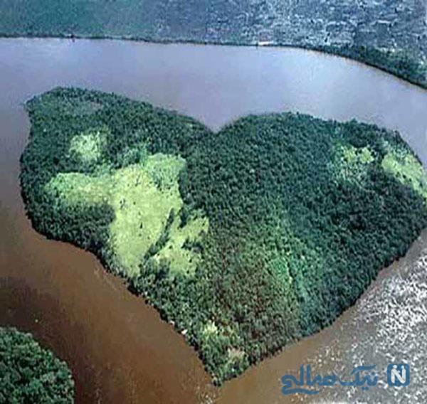 مکان-های-دیدنی-دنیا-شبیه-قلب