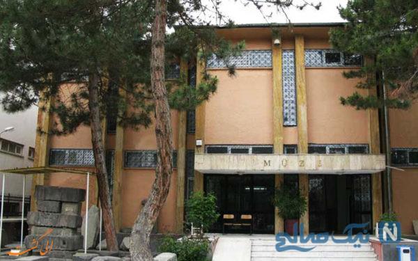 موزه وان ترکیه