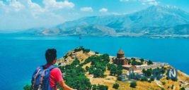 دیدنی ترین جاذبه های وان ترکیه را بشناسید