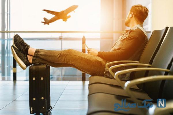 پرواز چارتر چیست