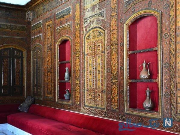کاخ بیت الدین