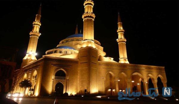 مسجد محمدامین