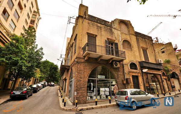 خیابان اشرفیه