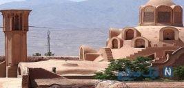 مکان های دیدنی کاشان شهر گل و گلاب