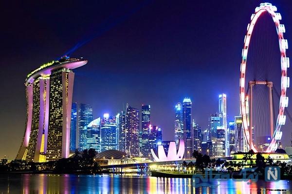 مهمترین مکان های دیدنی سنگاپور