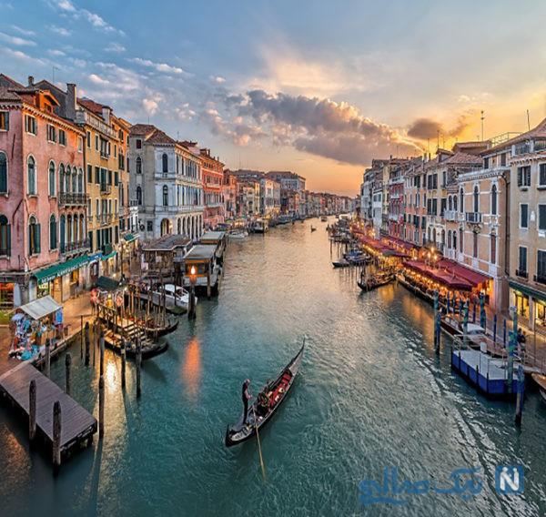 گردشگری ایتالیا