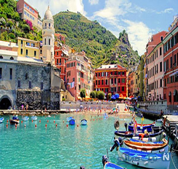 جاذبه های گردشگری ایتالیا البا Elba