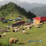 مناطق دیدنی ماسال ؛ بهشت پنهان شمال ایران
