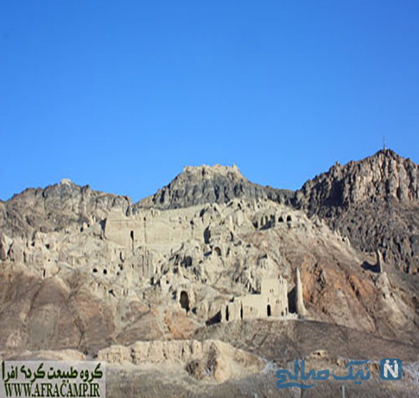 کوه-خواجه
