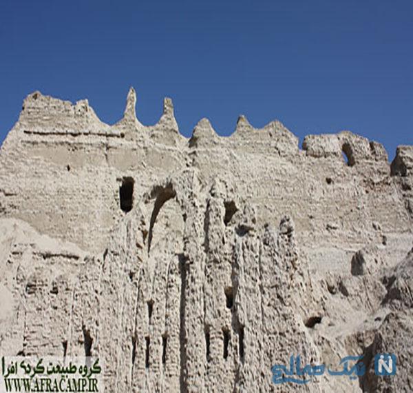 کوه افسانه ای ایران