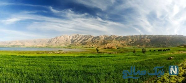 جاذبه های گردشگری شهرکرد