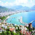 از جاهای دیدنی آلانیا ترکیه لذت ببرید