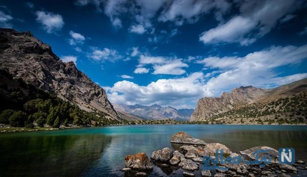 دریاچه علاءالدین