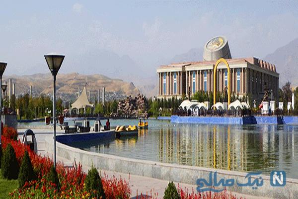 آیا جذاب ترین جاهای دیدنی تاجیکستان را می شناسید؟
