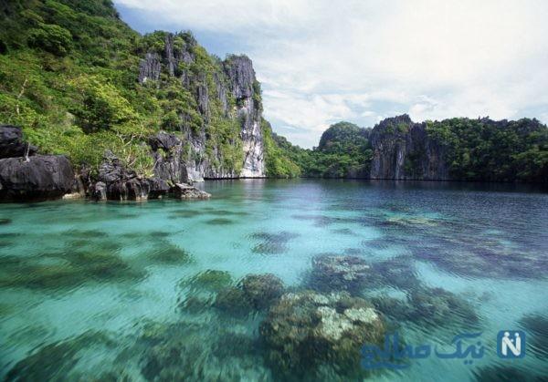 اماکن دیدنی فیلیپین