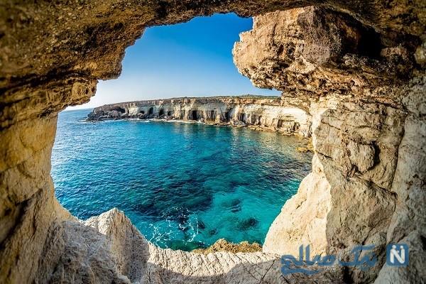 جاذبه های گردشگری قبرس ؛ جزیره ی آرزوها