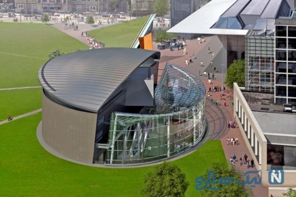 موزه ون گوک