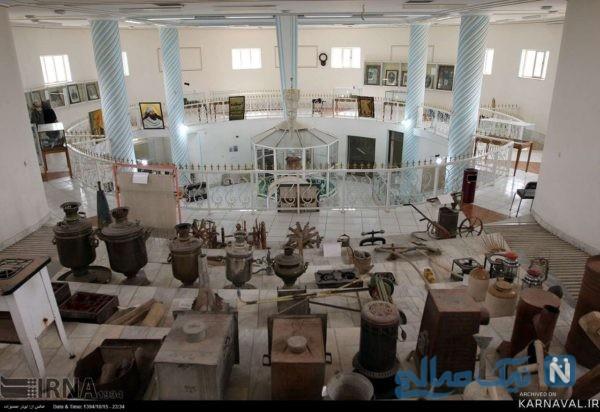موزه زرتشتیان
