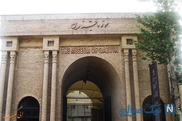 اماکن دیدنی قزوین،پایتخت خوشنویسی ایران