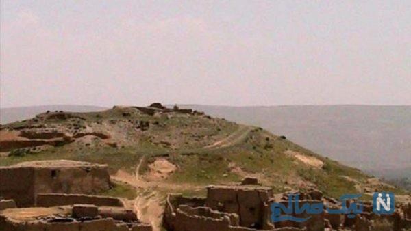 تپه آناهیتا
