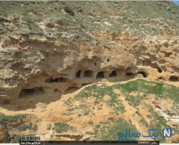 غار باستانی کنزق