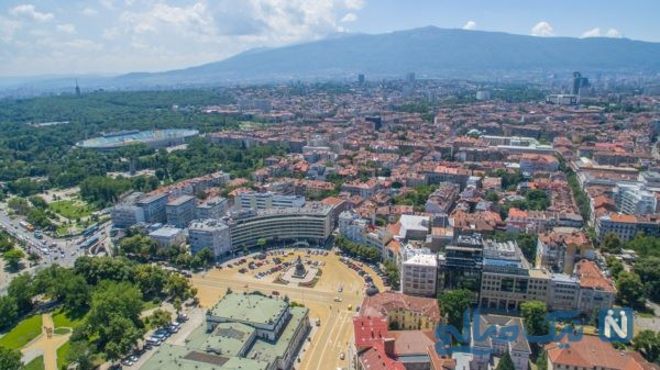 مناطق دیدنی بلغارستان