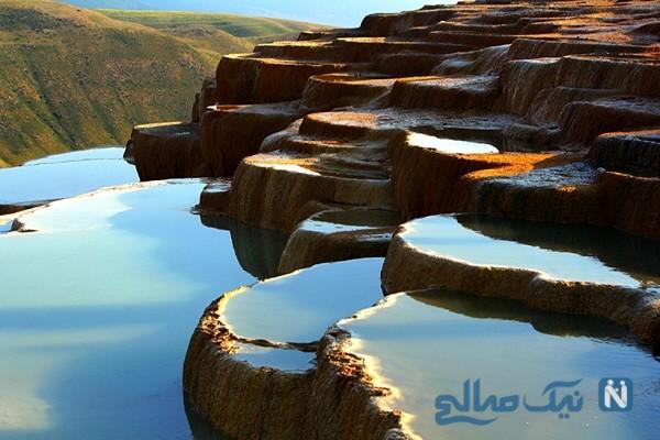 باداب سورت ساری؛دومین میراث طبیعی ثبت شده ایران