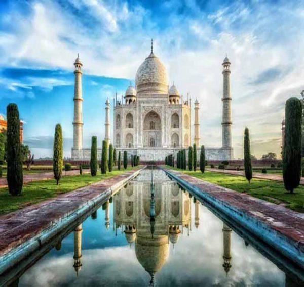 بهترین جاذبه های گردشگری هند از نظر مردم