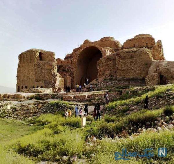 جاذبه های دیدنی فسا فارس را بشناسید