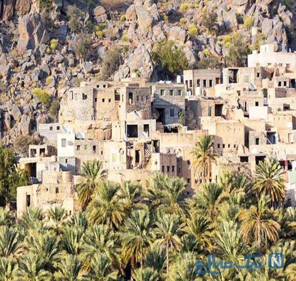 از جاذبه های گردشگری عمان چه می دانید