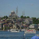 جاهای دیدنی استانبول را بشناسیم