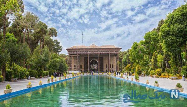از جاهای دیدنی افغانستان بازدید کنید