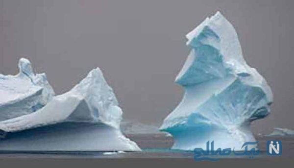 جاهای دیدنی قطب جنوب را بهتر بشناسید