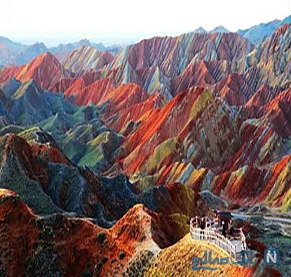 گردشگری در چین