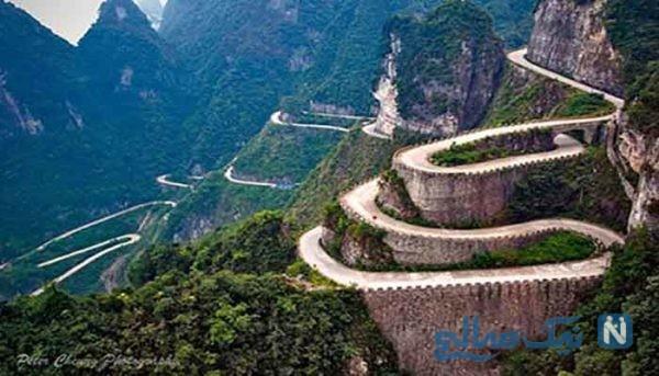 گردشگری در چین را تجربه کنید